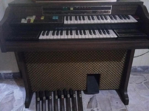 organo thomas jester 134