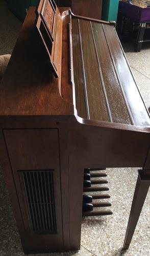 órgano yamaha c-40i 1977 perfecto estado