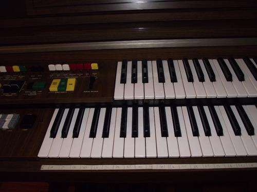 organo yamaha electone perfecto sonido