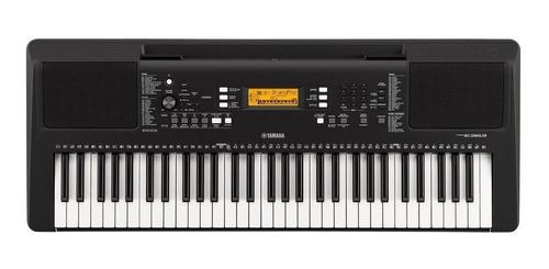 organo yamaha psr e363 piano teclado negro