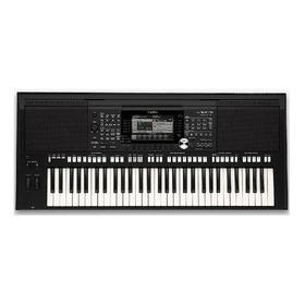 Organo Yamaha Psrs975 Incluye Adaptador Original