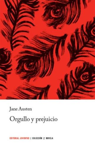 orgullo y prejuicio (ed.arg.)