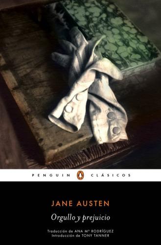 orgullo y prejuicio(libro )