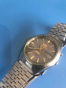 3be705f4ca4e Reloj Orient Automaticos Originales - Reloj Orient en Mercado Libre ...
