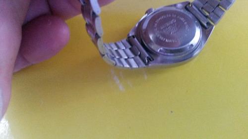 orient feminino relógio