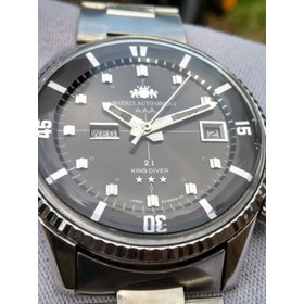 Orient King Diver Vintage. Mod. Weekly Aaa