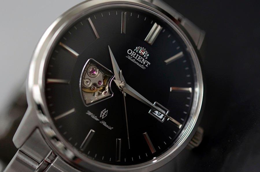 c3a586e6436 Relógio Orient Masculino Automatico Fdw08003b0 Esqueleto - R  1.149 ...