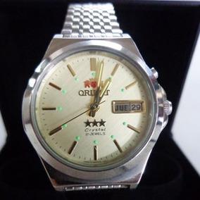 5dc31050eacb Venta De Cromos - Orient en Relojes Pulsera - Mercado Libre Ecuador