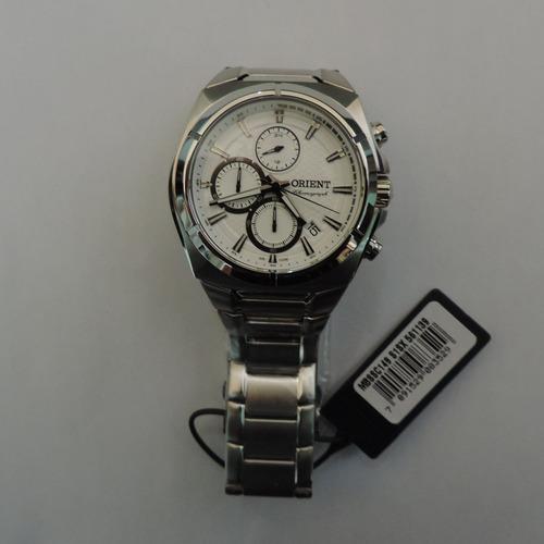 orient unissex relógio