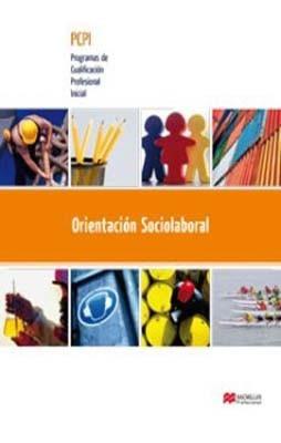 orientación sociolaboral (transversales); franc envío gratis