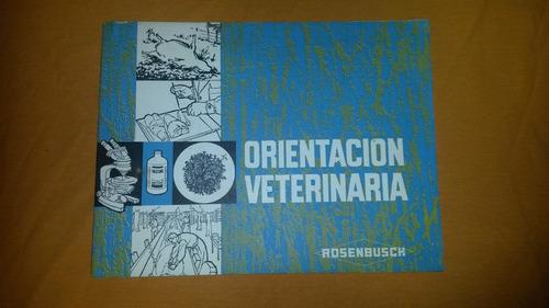 orientacion veterinaria laboratorio rosenbusch