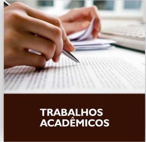orientações em trabalhos acadêmicos nos cursos de direito