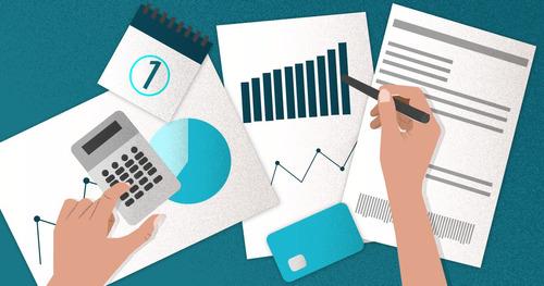 orientações finanças pessoais online