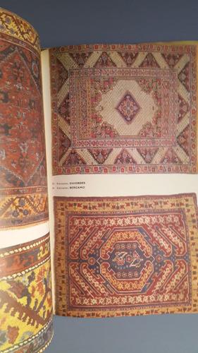 orientteppiche, 1969, 150 pag, tapices de oriente