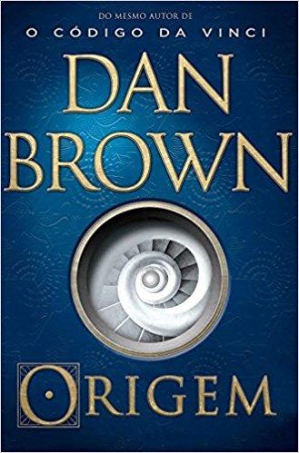 origem livro dan brown - carta registrada 10 reais