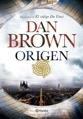 origen dan brown libro digital pdf epub y mobi