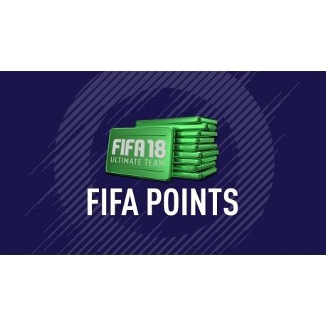 origin fifa points 12000 fifa 18 digital pc entrega inmediat