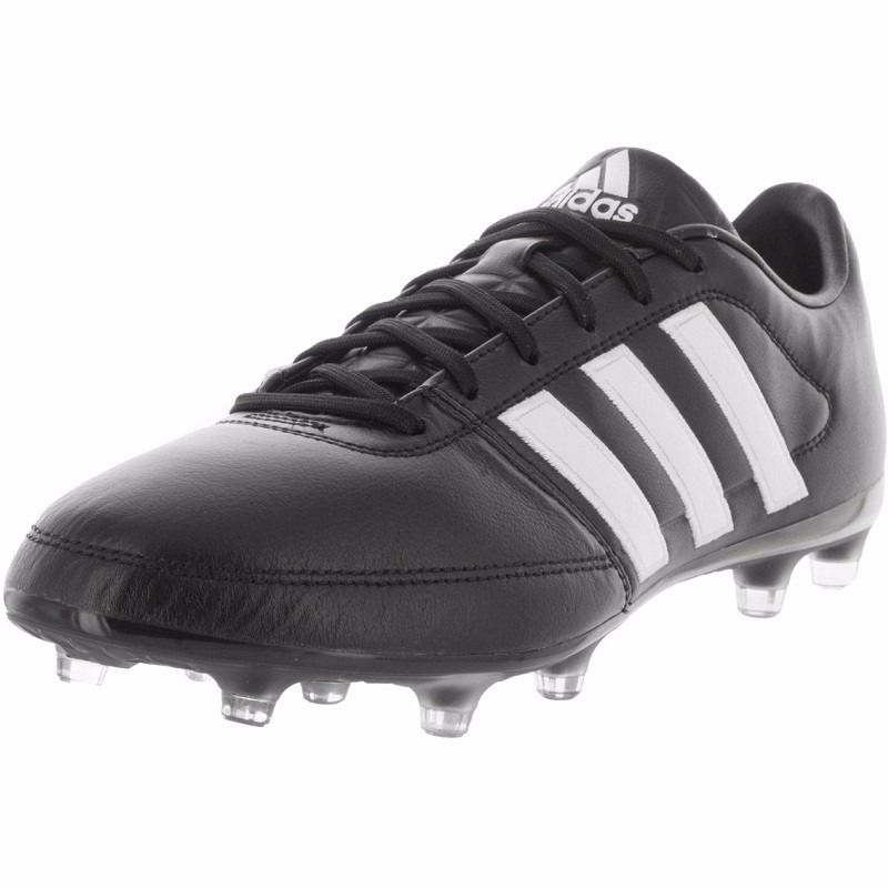 27a39567bea7c original adidas gloro 16.1 tacos futbol fg piel suave negro. Cargando zoom.