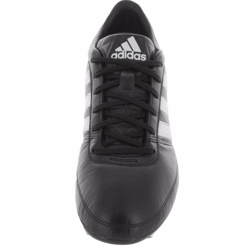 60f937cf88f17 original adidas gloro 16.1 tacos futbol fg piel suave negro. Cargando zoom.