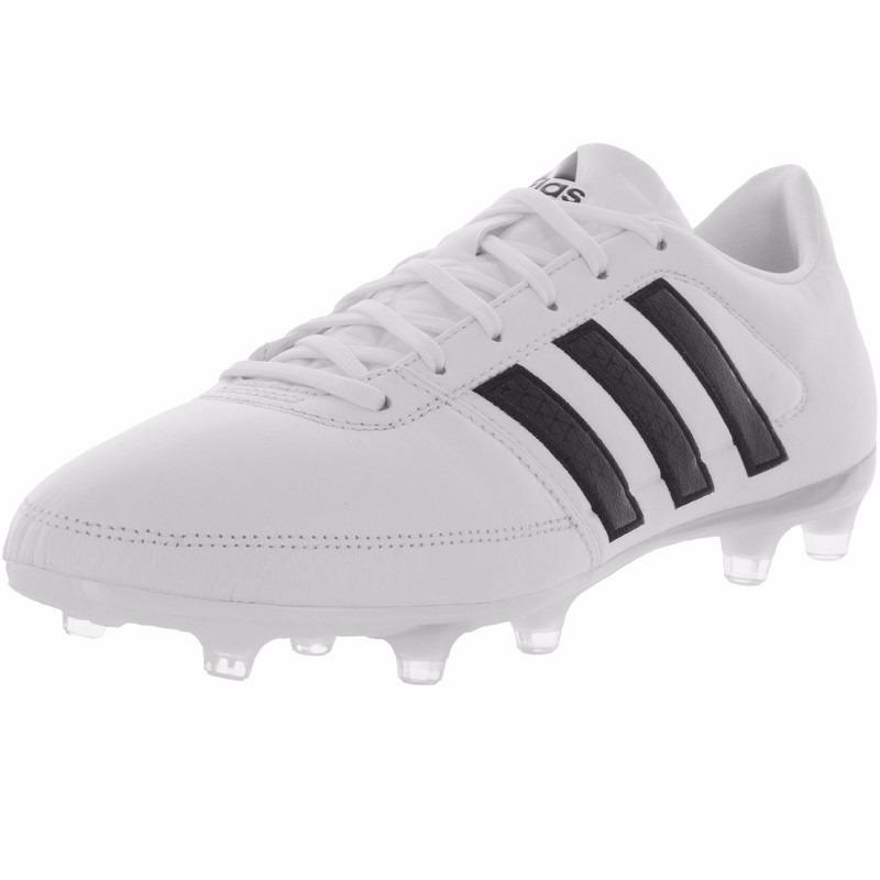buy online 942c9 35033 original adidas gloro 16.1 tacos futbol soccer piel blanco. Cargando zoom.