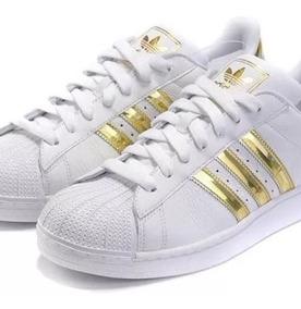 zapatillas de mujer adidas superstar