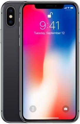 original apple iphone x 256gb 3gb ram desbloqueado