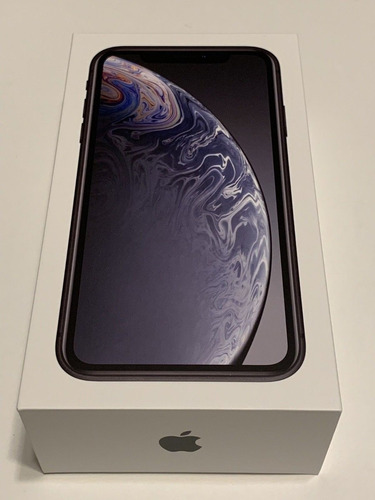 original apple iphone xr 256gb 3gb ram desbloqueado