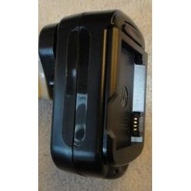 Original Base Auxiliar Cargador Batería Motorola Razr V3