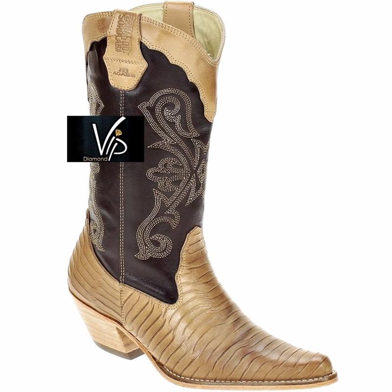 101695d41a2fc original bota texana country fernando sorocaba bico quadrado. Carregando  zoom.