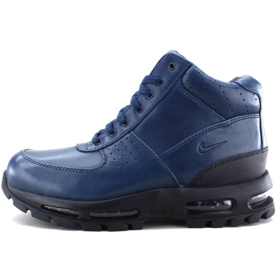 9940b0f6c1ef8 original botas nike air max goadome acg azul hikin camping ñ. Cargando zoom.