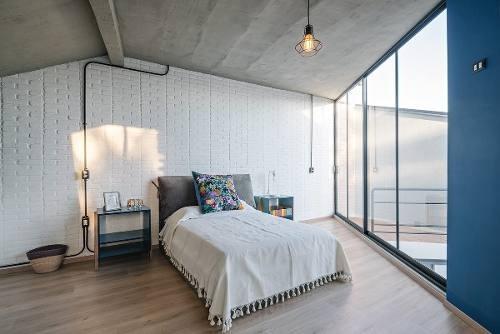 original casa nueva en cholula diseño industrial