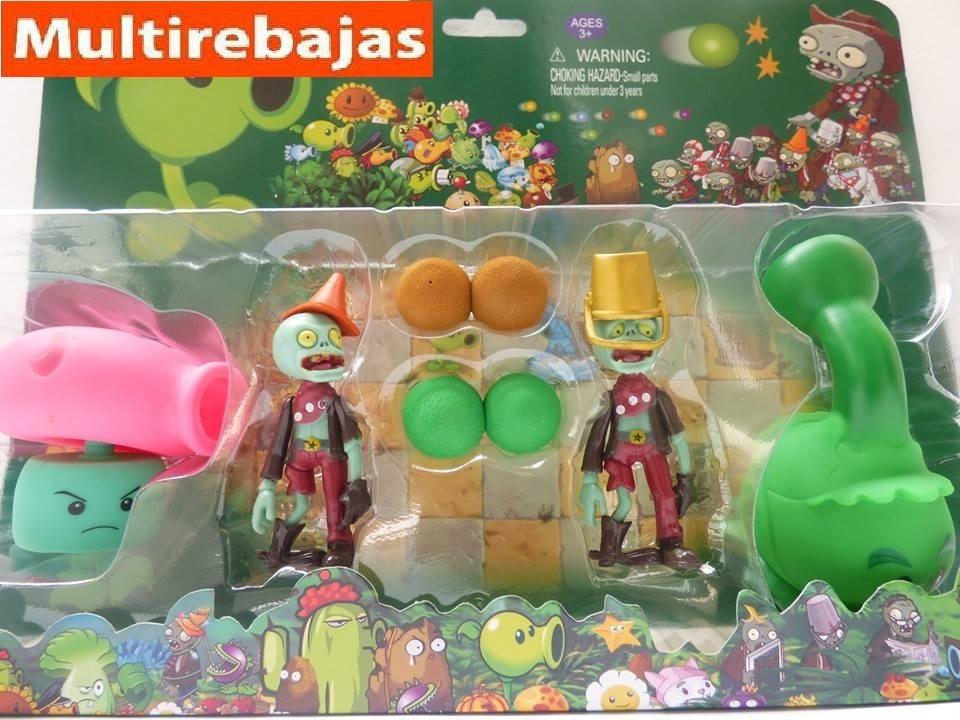 Del Plantas De Original Juego Caucho Juguetes Zombies HIWED29Yeb