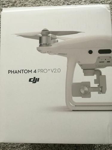 original dji phantom 4 pro+ v2.0 drone