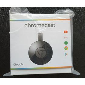 Original Google Chromecast 2 Perfectos Hdmi Smart