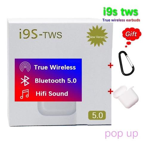 original i9s tws 5.0 v auriculares bluetooth
