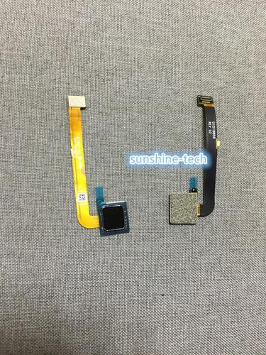 original inicio menú botón flex cable llave tapa montaje par