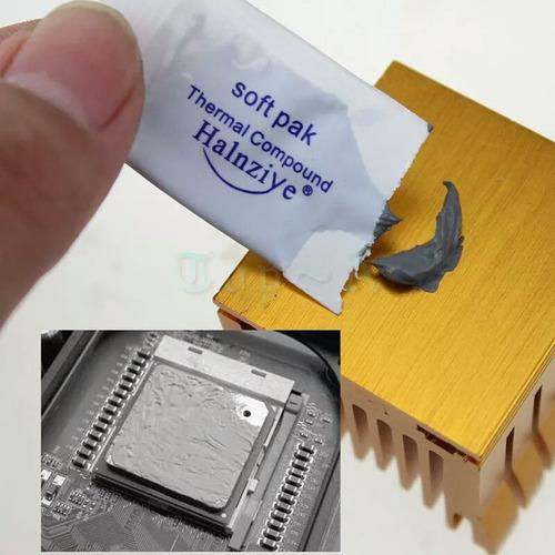 original intel 775 core 2 quad q9400 2,66ghz + pasta térmica