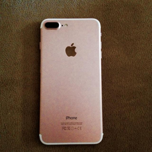 original  iphone 7 32gb libres 4g 12mp 4k