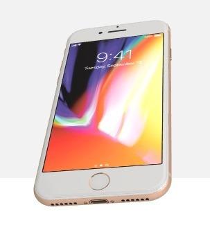 4e8d6af2d49 Original iPhone 8 64gb Dorado Gold Sellado Apple Regalo - S/ 2.600 ...