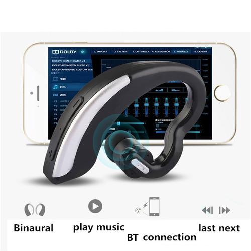 original kkmoon v18 universal wireless bt estéreo auriculare