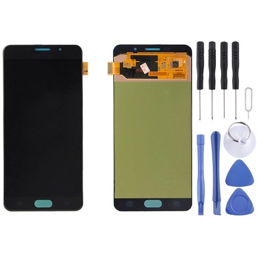 original lcd display + touch panel for galaxy a7 (2016) / a7