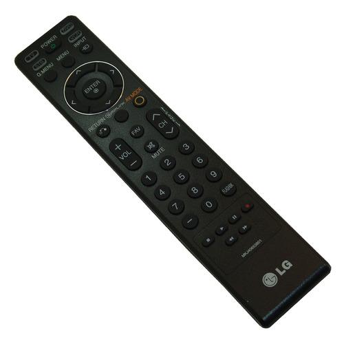 original lg control remoto para 15lw1r tv televisión