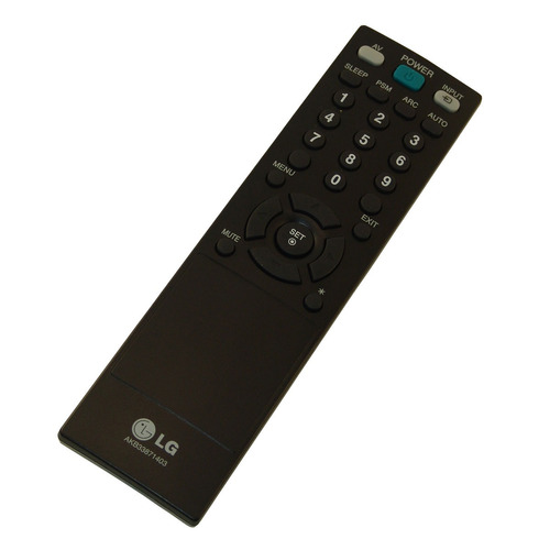 original lg control remoto para m3201cb tv televisión