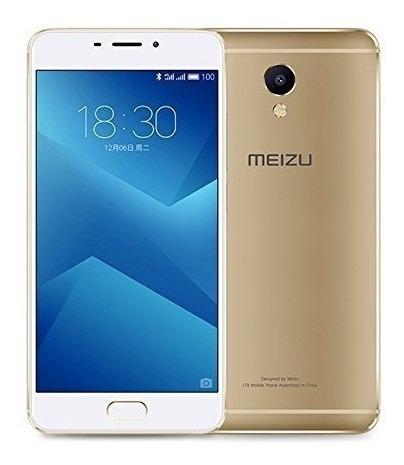 original meizu m5 note versión global 3gb 16gb 4g lte teléfo