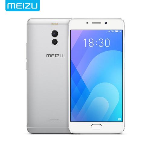 original meizu m6 nota smartphone 4gb 32gb célula