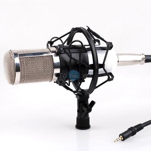 original microfono bm-800 nuevo especial de mes