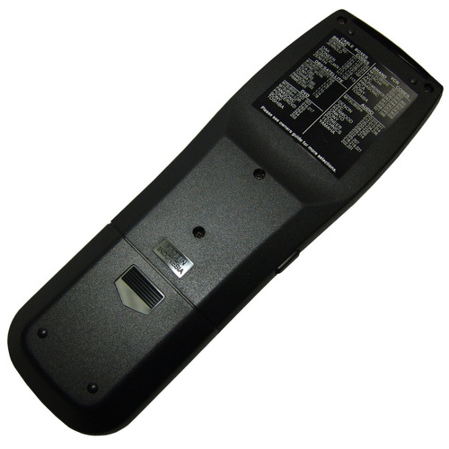 original mitsubishi control remoto para wd-65100 / wd65100
