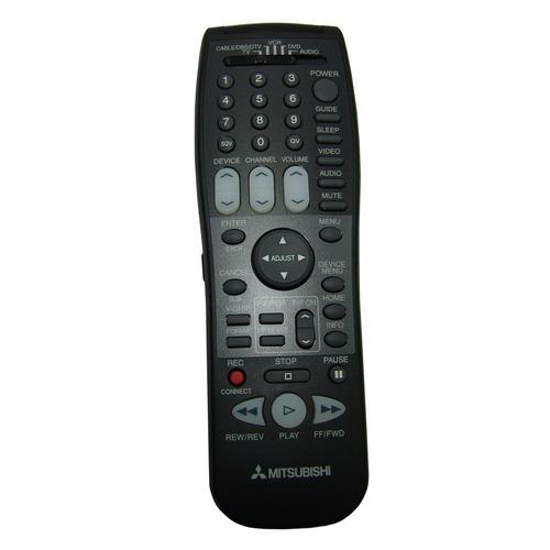 original mitsubishi control remoto para ws-55859 / ws55859