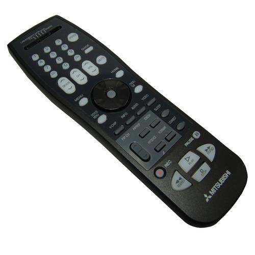 original mitsubishi control remoto para ws-65611 / ws65611