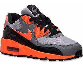 Nike Air Max 2016 Hombre & Mujer Cool Gris Volt Negro